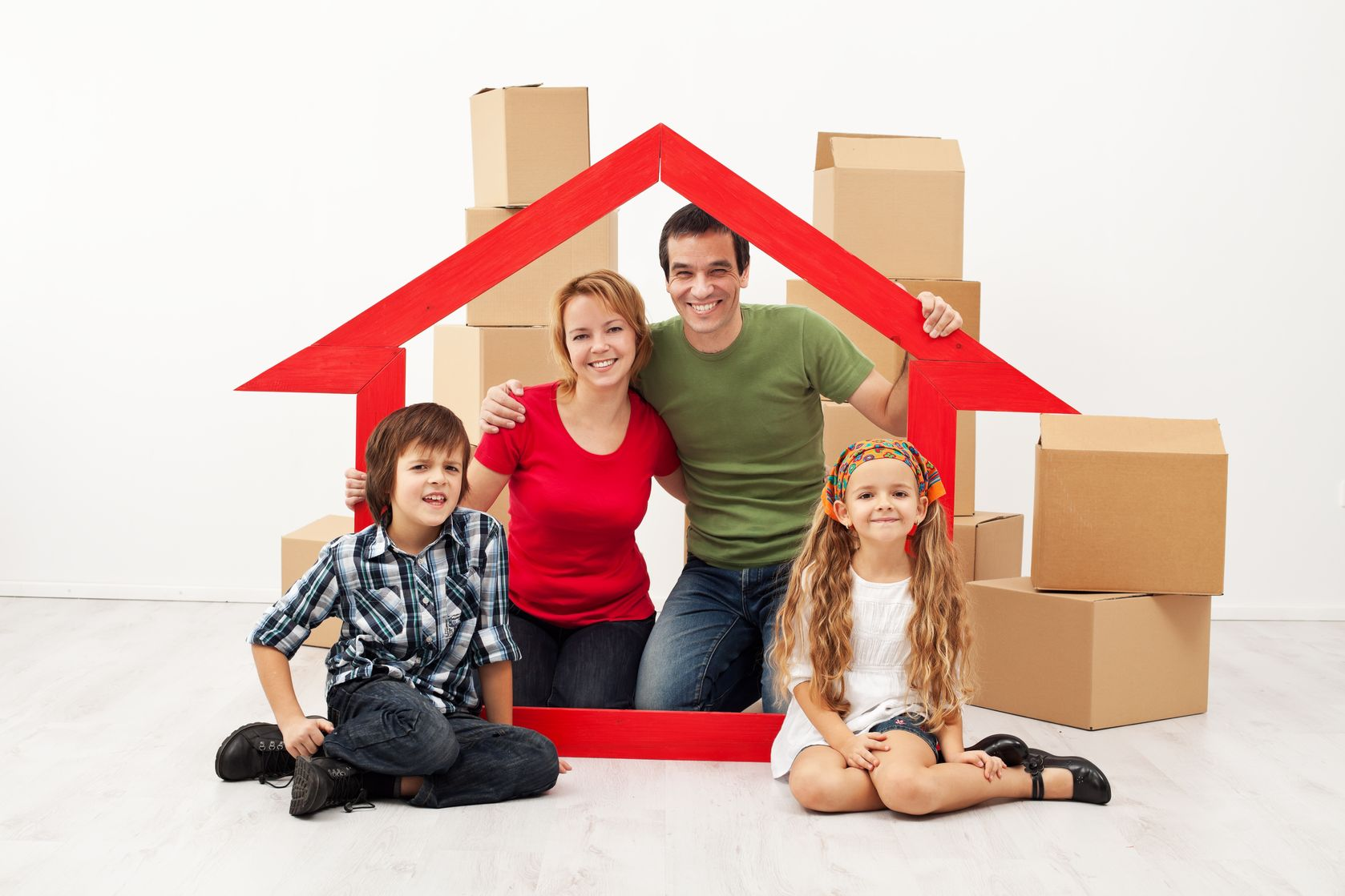 Colorado & New Mexico Homeowners Insurance